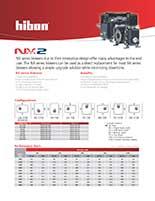 Hibon NX2 Technical Brochure