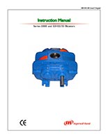 Hibon S2H Series Installation, Operation & Maintenance Manual