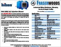 Hibon SIAV 8902 Spec Package