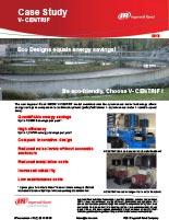 Hibon V Centrif Blower Package Brochure