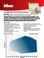 Hibon SME 675 Performer Series Technical Brochure