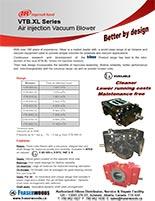 Hibon VTB XL Series Brochure